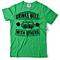 Drinking T-Shirt Funny St Patrick's Day Tee Shirt Irish Party Shirt