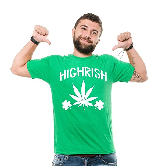 319c363499 to cart 68 times in the last 24 hours. St Patrick's Day T-Shirt Funny ...