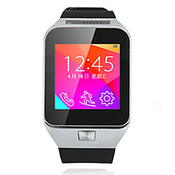 W2 Smart Watch Talk,Text ,Built in Camera, Take Pictures and Video Happy Thanksgiving Black Friday Cyber Monday