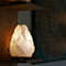 So Well Fair Trade  White  Himalayan Salt Lamp ( 5 - 7 lb. )