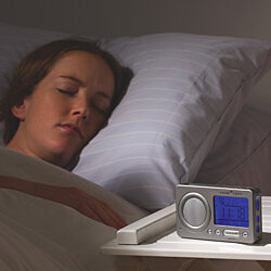 Sound Oasis® Travel Sleep Sound Therapy System