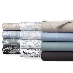 Winter Brush Print Ultra Soft and Supreme Quality Sheet Set