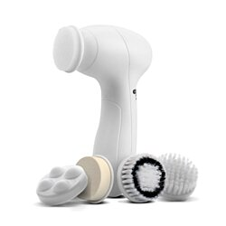 Dermatouch Mini 5-in-1 Facial Brush Set