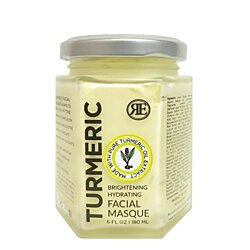 Royal Essential Turmeric Facial Masque