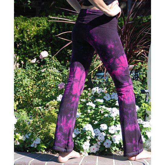 Buy Tall Yoga Pants Extra Long Tie Dye Yoga Pants For Tall