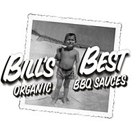 Bill's Best Organic BBQ Sauces