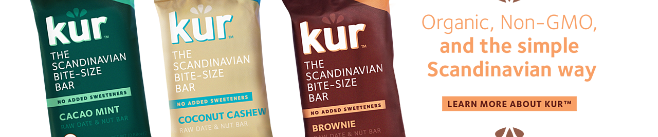 KUR Organic Superfoods