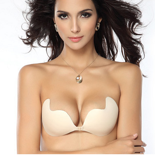 Buy Breast Enhancer Bra by Style Bun on OpenSky