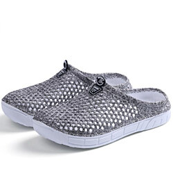 Quick-Drying Slip-On Casual Sneakers for Women, Multiple Colors