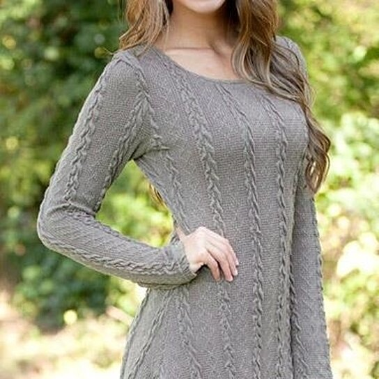 SYLEDOME Women Causal Plus Size S-5XL Short Sweater Dress Female Autumn  Winter White Long Sleeve Loose knitted Sweaters Dresses