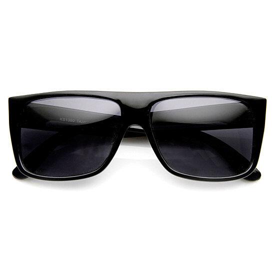 343123ead48 Buy Classic Old School Eazy E Flat Top Polarized Locs Sunglasses - 8956 by  SunglassLA on OpenSky