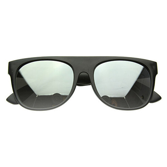 040d47b07df Frosty Colored Revo Wayfarer Sunglasses
