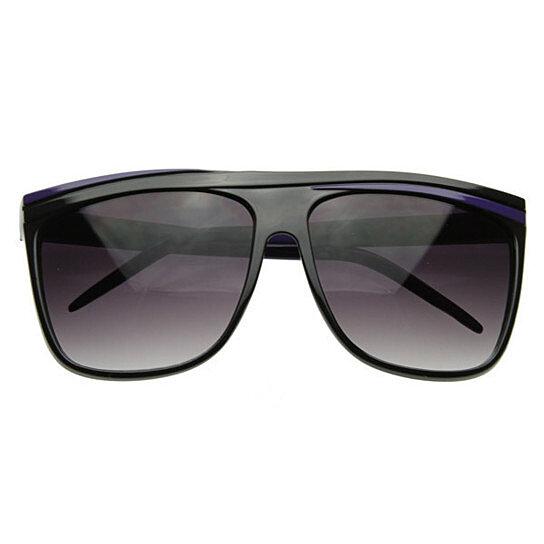 a7ee80b294c 80s Neon Wayfarer Sunglasses Retro