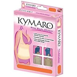Women s Multiway Thong Backless Body Shaper · Body Shaper Shapewear Seen on  Tv Kymaro -Top Only 8c42c21c1