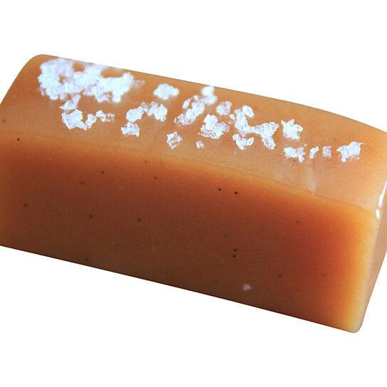 Buy Fleur de Sel Caramels Large Gift Box by Sweet Jules ...