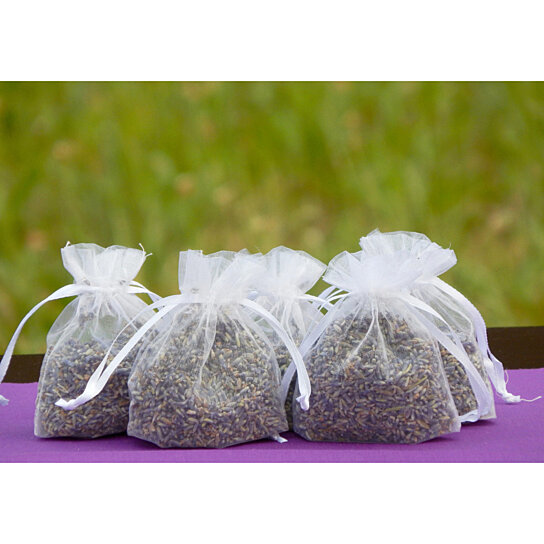 lavender sachets lavender wedding shower favor wedding toss lavender