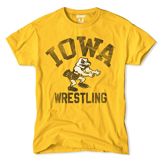 buy iowa vintage herky by tailgateclothing