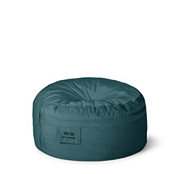 World's Best Bean Bag Chair - Take Ten Classic Lounger Bayou Teal