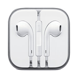 New Apple Original OEM Earpods Earphones earbuds headsets for iPhone 5,5c,5s,6,6s,6splus,7 with Remote/Mic