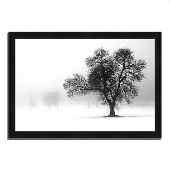 buy reaching out 39 x 27 framed photograph print silky black frame by tangletown fine art on. Black Bedroom Furniture Sets. Home Design Ideas