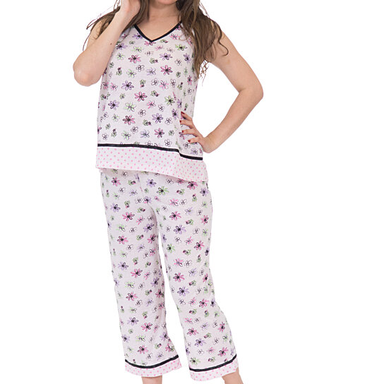 Women's Two Piece Pajamas & Pajama Sets. If you are seeking a more traditional adult fit pajama, we have the right styles for you. Our women's two piece pajamas and women's two piece pajama sets come in two main styles: women's classic fit and women's pajama sets.. Our pajama sets come with a pair of cozy fleece pants, coupled with a red t-shirt, and our classic fit pajamas come with a.