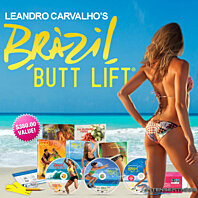 Brazil Butt Lift® + Free Band SPECIAL OFFER