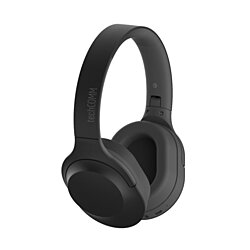 TechComm Clef Wireless Bluetooth CSR Foldable Headphones