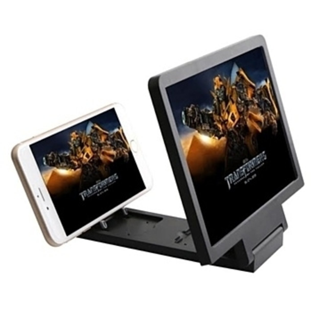 3D Screen Enlarge,Magnifier And Viewer For Your Smart Phone 5a1cd50c0bda71393a0cf706