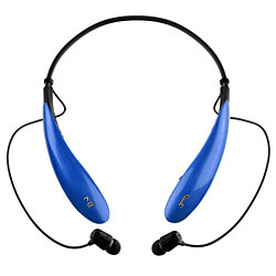 BOGO Wireless Bluetooth Sports Music Stereo Headset with Volume Control & Mic - 6 colors