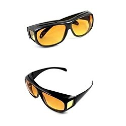 Wrap Around Night/Day Time High Definition Vision Sunglasses