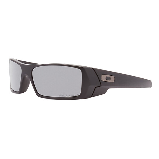 ae3217574d Oakley Gascan Polarized Matte Black Nails « Heritage Malta