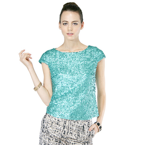 Where To Buy Sequin Blouse 7