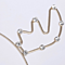 Women Girls Rhinestone Antlers Headband Party Holiday Hair Band