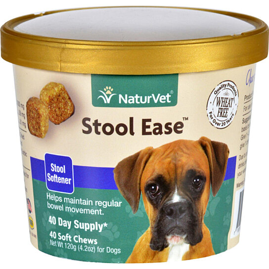 Buy Naturvet Stool Ease Dogs Cup 70 Soft Chews By