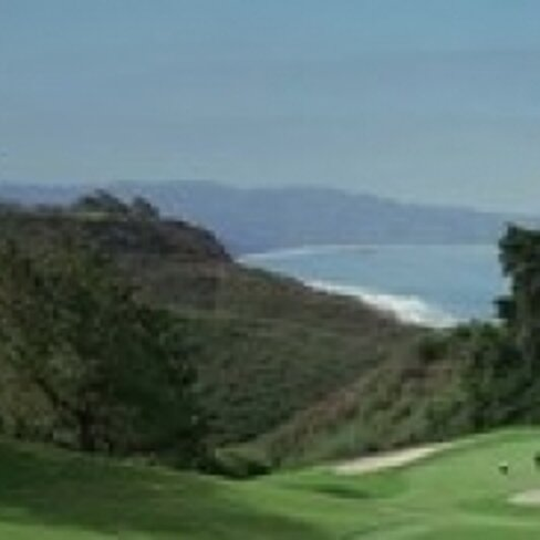 Buy Golf Course At The Coast Torrey Pines Golf Course San