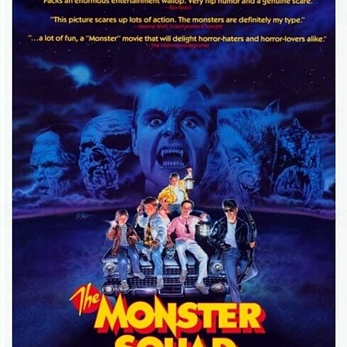Coupon number monster squad