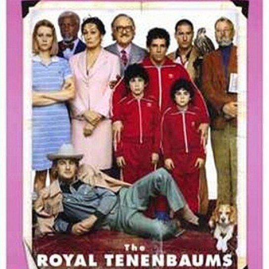 buy the royal tenenbaums movie poster 11 x 17 by the