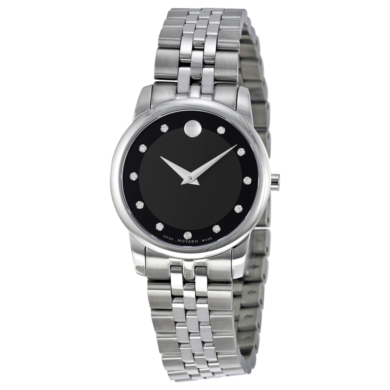 s watches movado s 0606858 museum