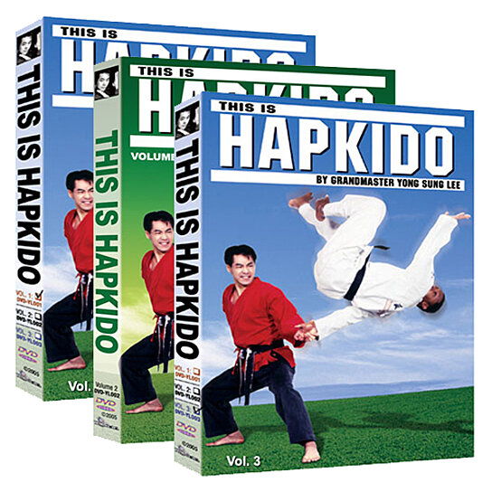 Buy Hapkido: Complete Set by The Martial Arts Store on OpenSky