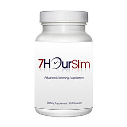 7hour Slim Weight Control (60 Capsules)