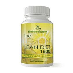 Lemon Lean Diet 1500 (30 Capsules)