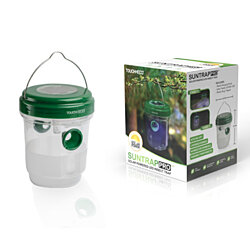Solar LED Mosquito & Insect Trap