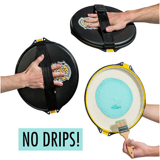 Anti Gravity Paint Tray For Sale