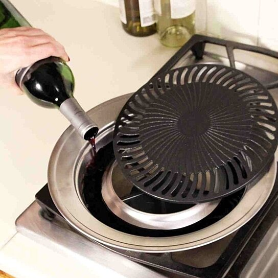 Buy Grill It The Original Stove Top Grill Smokeless