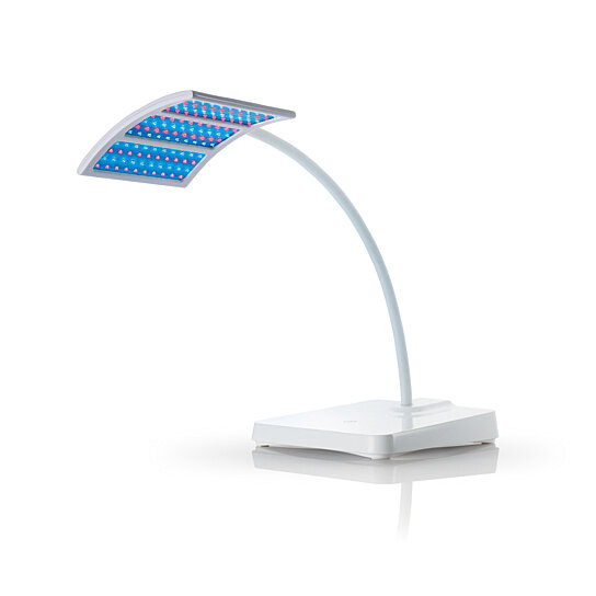 buy bluemd acne blue light therapy treatment by trophy. Black Bedroom Furniture Sets. Home Design Ideas
