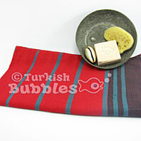 Turkish Towel Handmade Cotton Organic