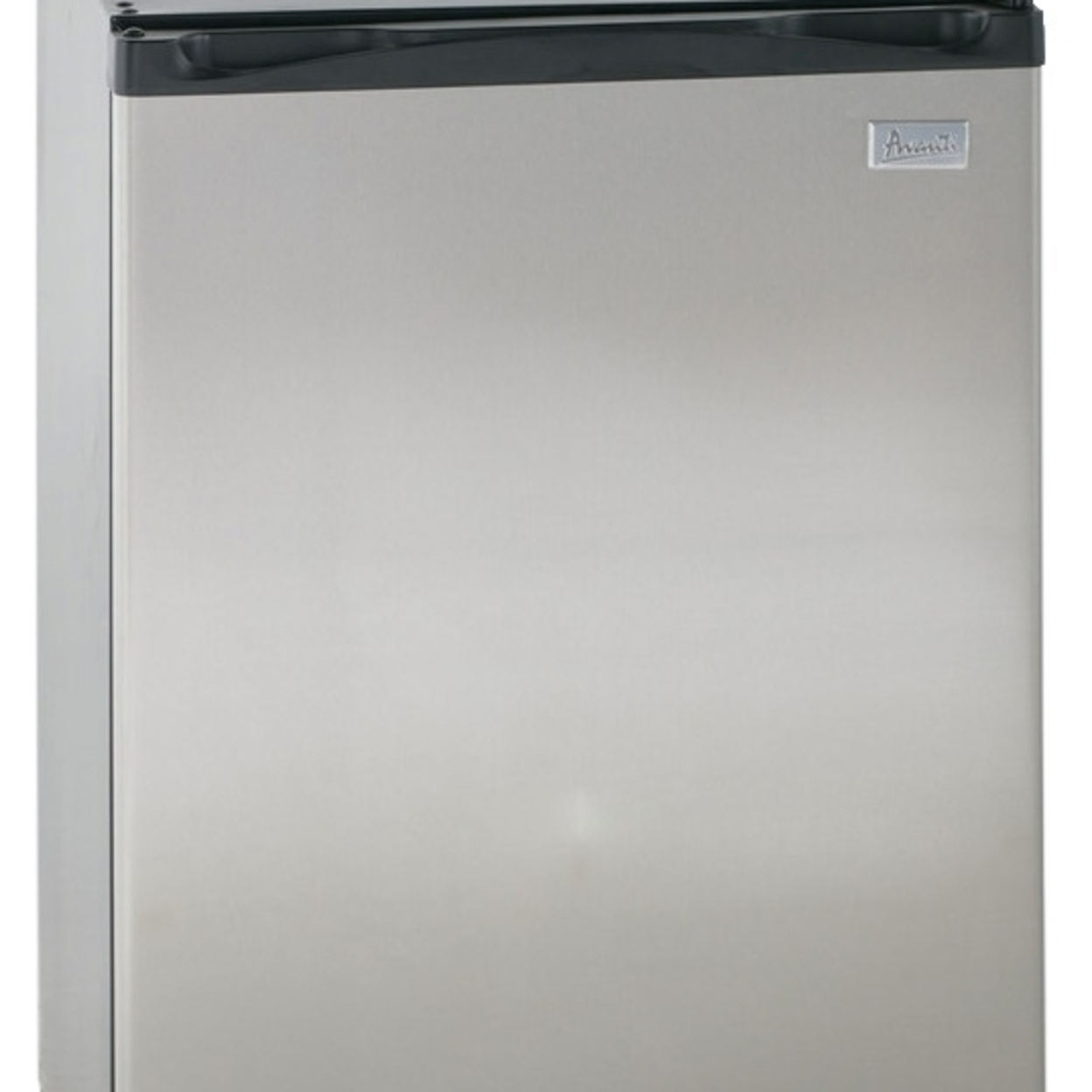 Avanti Ar52T3Sb 5.2 cu. ft. Stainless Steel Compact Refrigerator