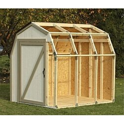 Blitz U.s.a. I Barn Roof Shed Kit 90190