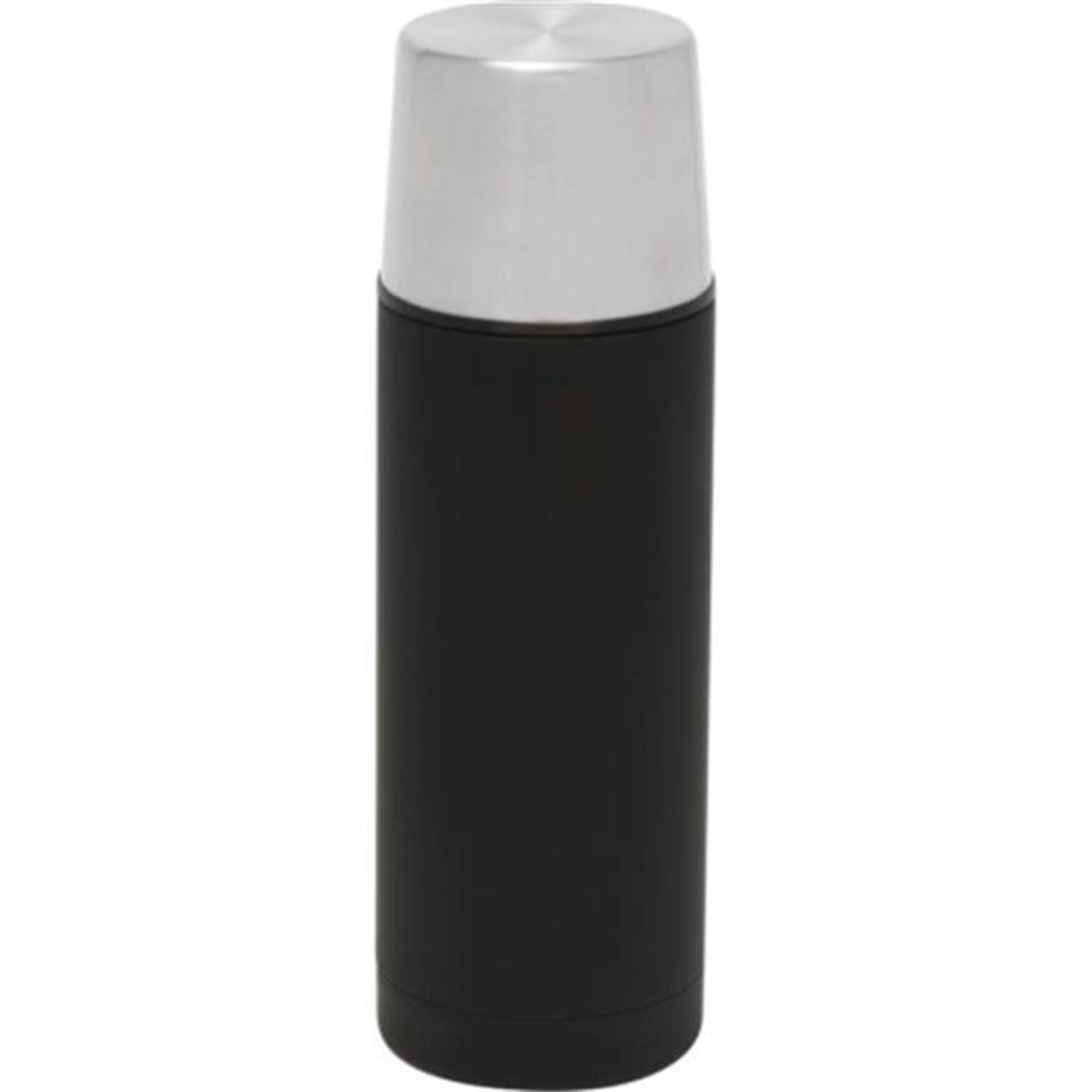 Bnfusa Ktvb32Blk 32 oz. Stainless Steel Vacuum Bottle with Black Rubber-Touch Finish 5a3c7ab82a00e46aee16dfa2