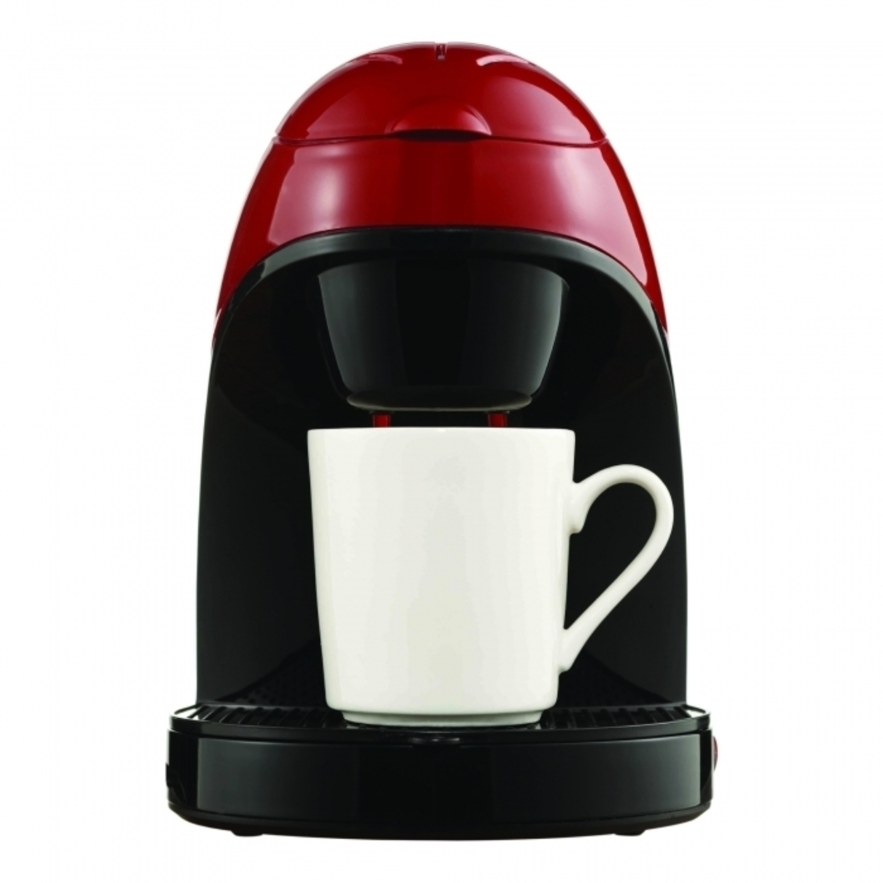 Brentwood Ts112R Single Cup Coffee Maker - Red 596e237c2a00e4592c481760